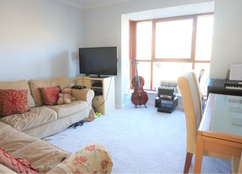 Thumbnail 3 bed town house to rent in Farriers Road, Epsom