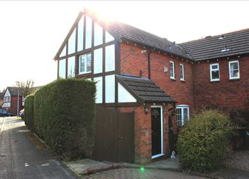 Thumbnail 2 bed semi-detached house for sale in Sutton Close, Macclesfield