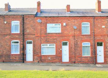Thumbnail 2 bed terraced house to rent in St. John Street, Pemberton, Wigan