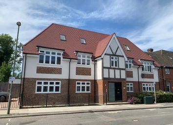 Thumbnail 2 bed flat to rent in Woodhurst Avenue, Petts Wood, Orpington