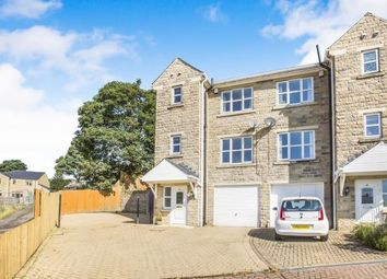 Thumbnail 4 bedroom semi-detached house for sale in Hillbeck, Halifax, West Yorkshire