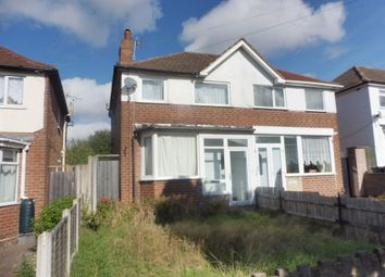 Thumbnail 2 bedroom semi-detached house for sale in Dyas Road, Great Barr, Birmingham