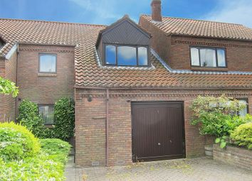 Thumbnail 3 bed terraced house for sale in Waltham Lane, Beverley