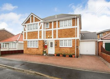 4 bed detached house for sale in Lottem Road, Canvey Island SS8