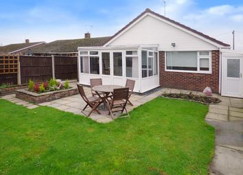 Thumbnail 2 bed detached bungalow for sale in Stratton Court, Bognor Regis