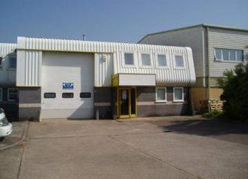 Thumbnail Industrial to let in Royston Road, Baldock