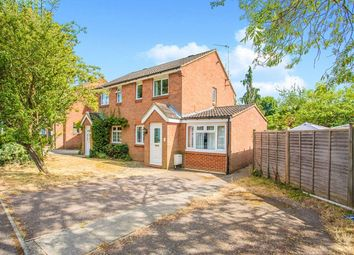 Thumbnail 3 bedroom semi-detached house to rent in Roman Gardens, Kings Langley