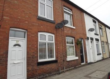 Thumbnail 2 bed terraced house to rent in Station Street, Wigston