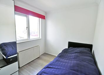 Thumbnail Room to rent in Tresham Crescent, Marylebone, London