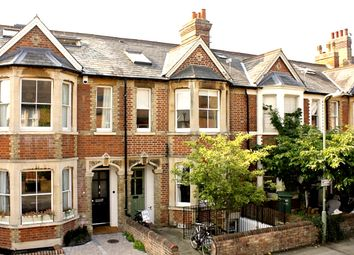 Thumbnail 4 bed town house to rent in Oakthorpe Road, Oxford