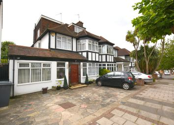 Thumbnail 4 bed terraced house to rent in Faber Gardens, Hendon
