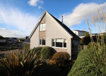 Thumbnail 3 bed detached house for sale in Glen Drive, Helensburgh, Argyll And Bute