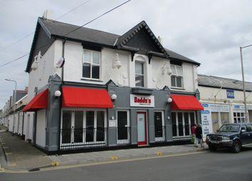 Thumbnail Retail premises to let in Dock Street, Porthcawl