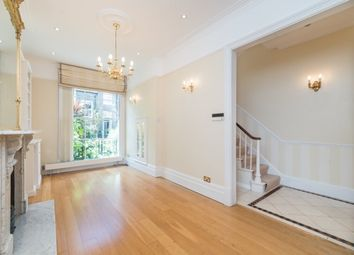 Thumbnail 5 bed property to rent in Cambridge Street, Pimlico