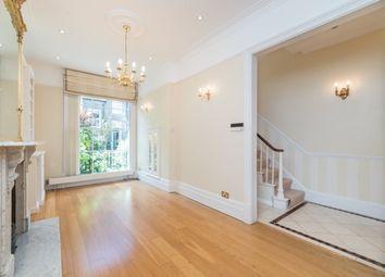 Thumbnail 5 bedroom property to rent in Cambridge Street, Pimlico