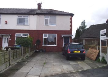 Thumbnail 2 bed end terrace house to rent in Heath Gardens, Hindley Green, Wigan, Lancashire