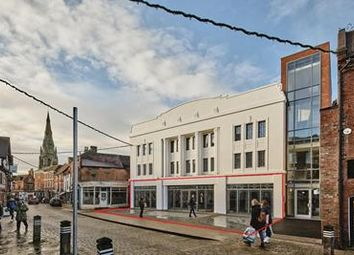 Thumbnail Retail premises to let in Old Picture House, Tamworth Street, Lichfield