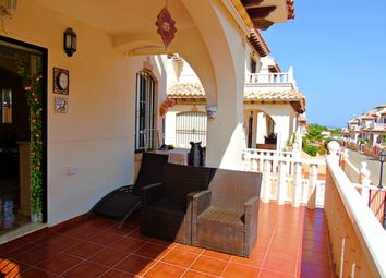 Thumbnail 2 bed town house for sale in Cabo Roig, Costa Blanca, Spain
