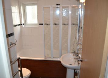 Thumbnail 1 bed flat to rent in Albany Road, Roath Cardiff