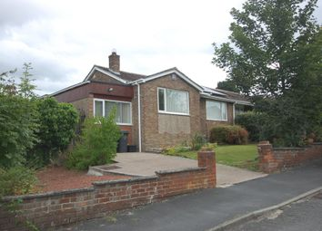 Thumbnail 2 bed semi-detached bungalow for sale in Hawthorn Crescent, Durham