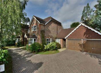 Thumbnail 5 bed detached house for sale in Misbourne Avenue, Chalfont St Peter, Buckinghamshire