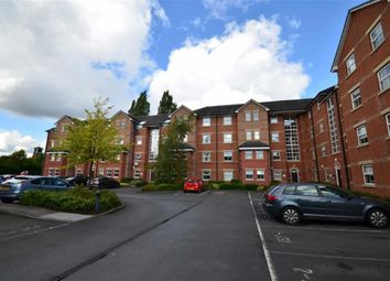 Thumbnail 2 bed flat to rent in Capitol Court, 128 School Lane, Didsbury, Manchester, Greater Manchester