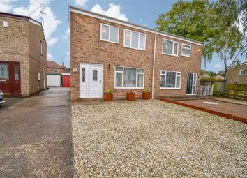 3 bed semi-detached house for sale in Truro Close, Sutton-On-Hull, Hull HU7