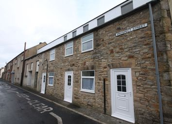 Thumbnail 1 bed flat to rent in Prospect Street, Consett