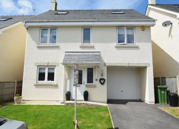 Thumbnail 5 bed detached house for sale in Bay View Road, Baycliff, Ulverston, Cumbria