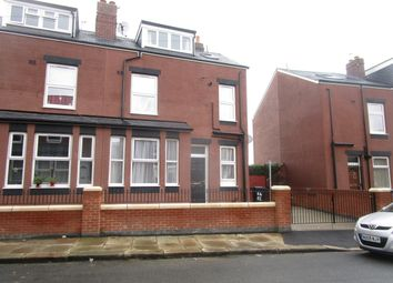Thumbnail 2 bed terraced house to rent in Copperfield Grove, East End Park, Leeds
