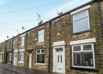Thumbnail 2 bed terraced house to rent in Wingate Street, Rochdale, Greater Manchester