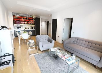 Thumbnail 1 bed flat to rent in Grantham House, 46 Botanic Square, City Island, London