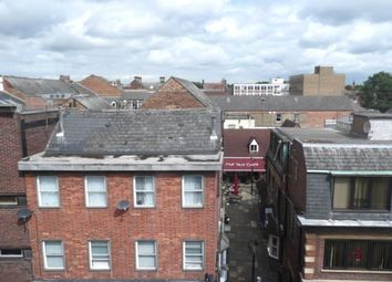 Thumbnail 2 bed flat for sale in Mill Street, Bedford
