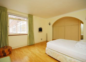 Thumbnail 1 bed property to rent in Nottingham Terrace, Marylebone, London