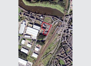 Thumbnail Land for sale in Town Quay, Workington