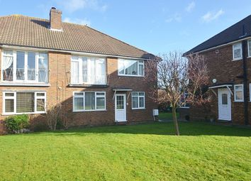 Thumbnail 2 bed maisonette for sale in Towncourt Lane, Petts Wood, Kent