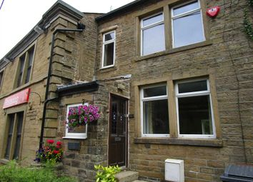 Thumbnail 2 bed cottage for sale in Oldham Road, Denshaw, Oldham