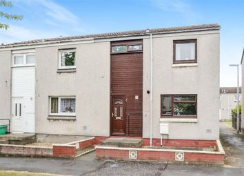 Thumbnail 3 bed end terrace house for sale in Davenport Place, Rosyth