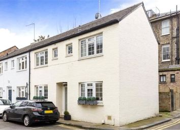 Thumbnail 2 bed end terrace house for sale in Elm Park Lane, London