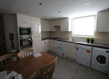 Thumbnail 5 bed property to rent in Wetherby Grove, Leeds
