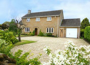 Thumbnail 4 bed detached house for sale in South Street, South Petherton