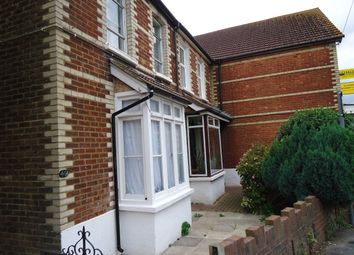 Thumbnail 1 bed flat to rent in Ifield Road, West Green, Crawley
