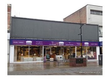 Thumbnail Retail premises to let in 586-588 Christchurch Road, Boscombe