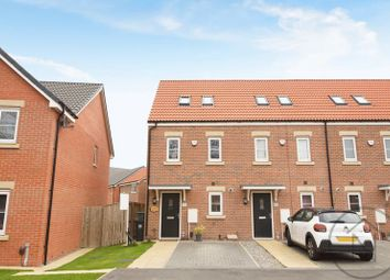 3 bed end terrace house for sale in Greener Drive, Darlington DL1