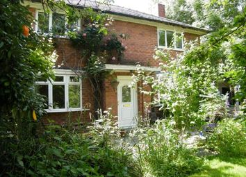 Thumbnail 3 bed detached house for sale in Welsh Row, Nantwich, Cheshire
