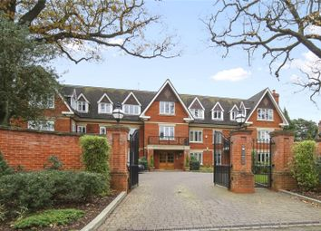 Thumbnail 2 bed property for sale in Carrigshaun, Old Avenue, Weybridge, Surrey