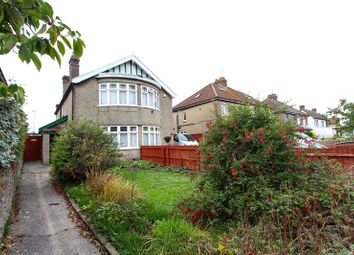 Thumbnail 2 bed semi-detached house for sale in High Street, Oldland Common, Bristol