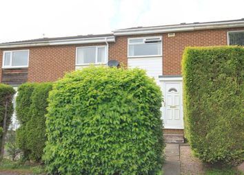 Thumbnail 2 bed terraced house for sale in Bowmont Walk, Chester Le Street