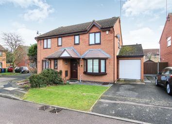Thumbnail 3 bed semi-detached house to rent in Blea Water, Stukeley Meadows, Huntingdon