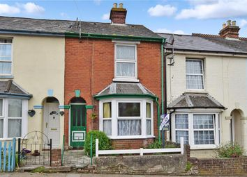 Thumbnail 2 bed terraced house for sale in Mill Street, Newport, Isle Of Wight